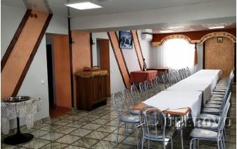 Зал в Барановичах для торжеств до 60 человек Дом торжеств Мышанка