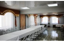 Зал в Барановичах для торжеств 20 человек Дом торжеств Мышанка