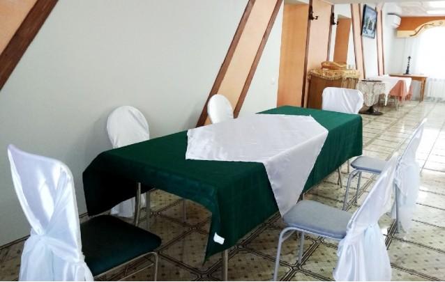 Зал в Барановичах для торжеств до 20 человек Дом торжеств Мышанка