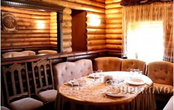 Зал в Барановичах для торжеств до 10 человек кафе Карчма Замак Зубра