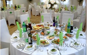 Зал в Барановичах для торжеств до 150 человек кафе Карчма Замак Зубра