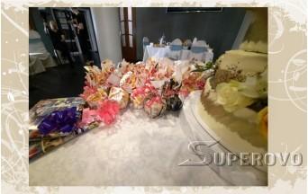 Зал в Барановичах для торжеств до 70 человек ресторан Купидон