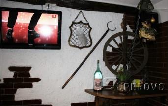 Зал в Барановичах для торжеств до 20 человек кафе Трактир