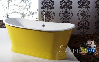 Ремонт и реставрация металлической ванны 1,7м  в Барановичах