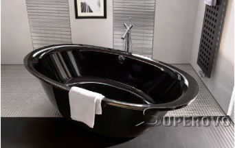Ремонт и реставрация металлической ванны 1,5м  в Барановичах
